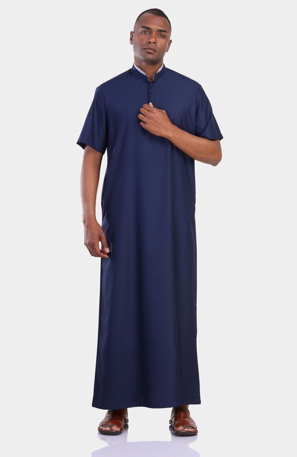 Picture of Long Suit - Short Sleeve X