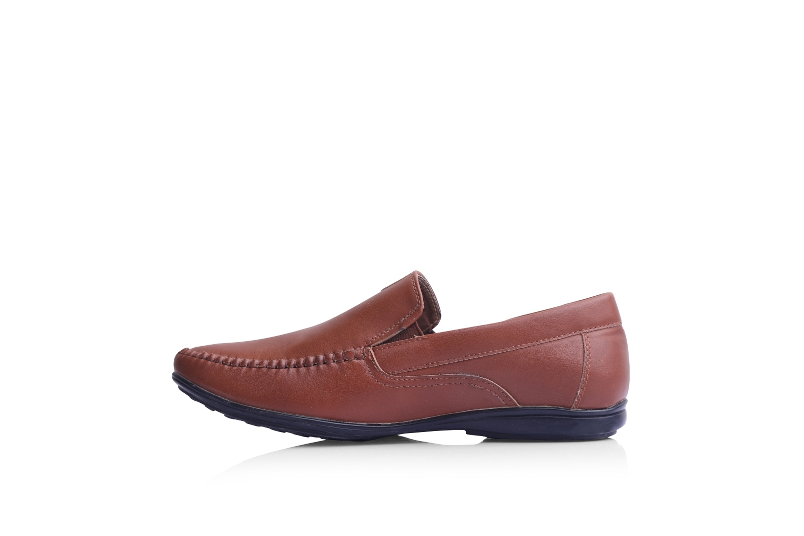 Picture of Brown Loafers