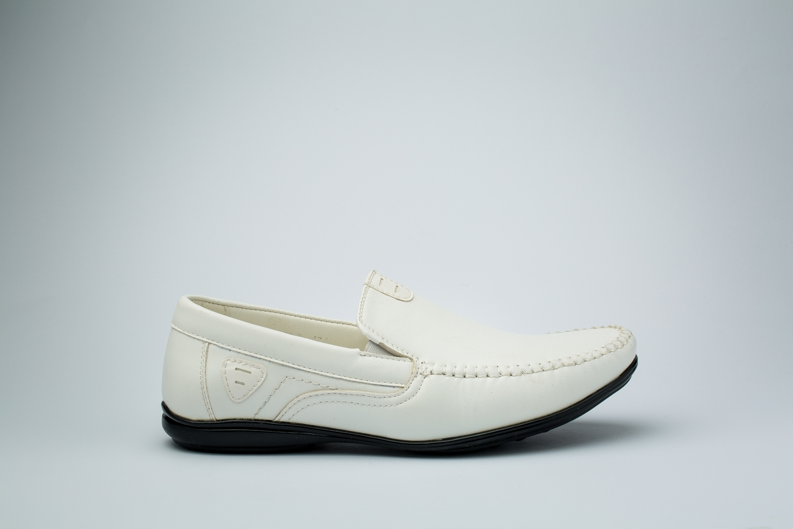 Picture of Cream Loafers