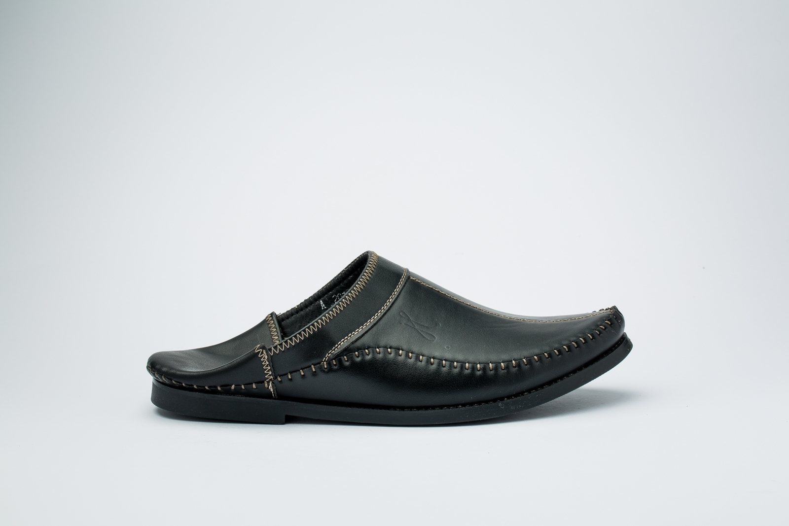 Picture of Black Loafers