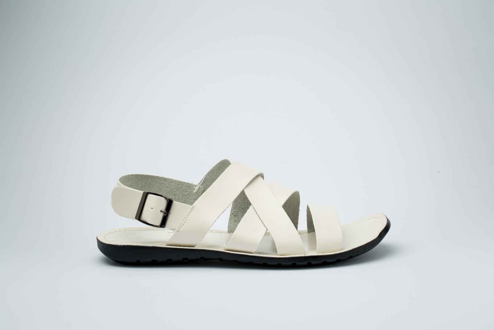 Picture of Cream Sandals