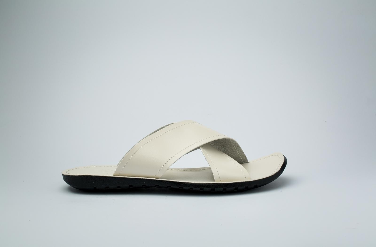 Picture of Cream Slipper