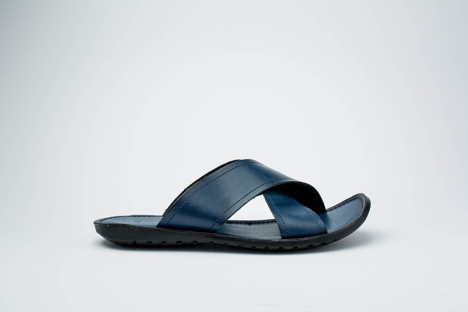 Picture of Blue Slipper