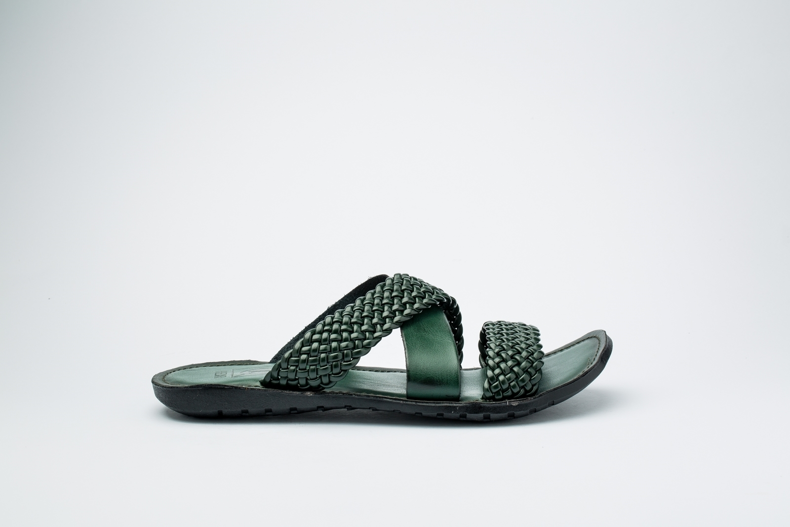 Picture of Green  Slipper