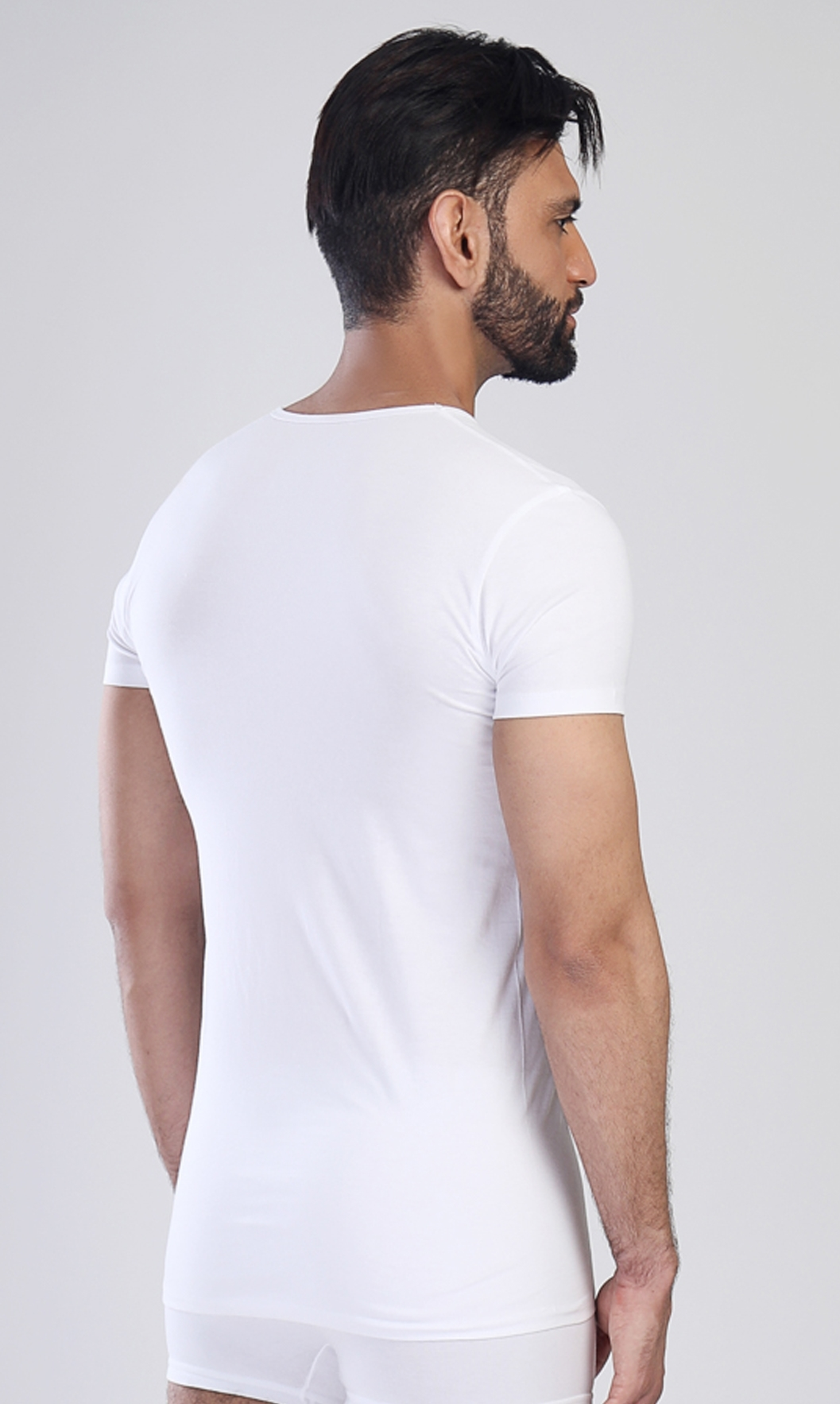 Picture of T-shirt cotton