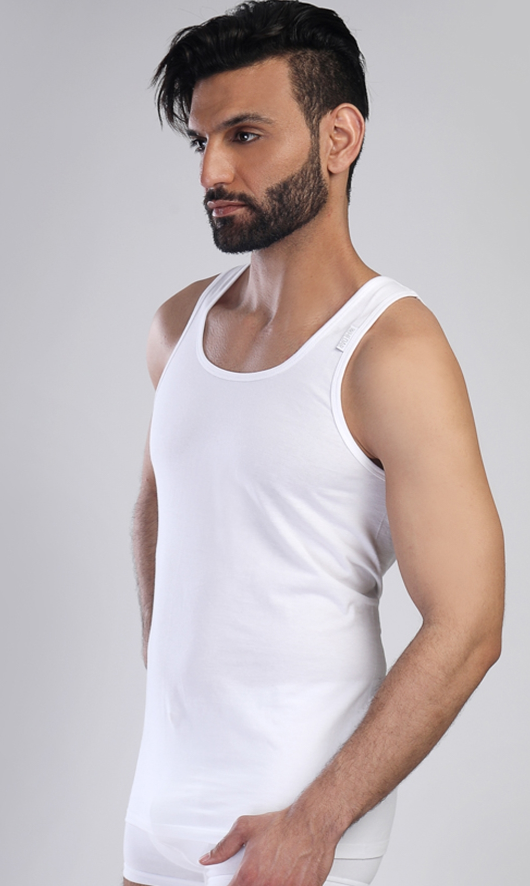 Picture of tank top