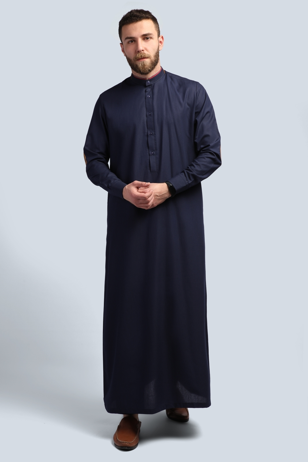 Picture of Long Suit - Long Sleeve X