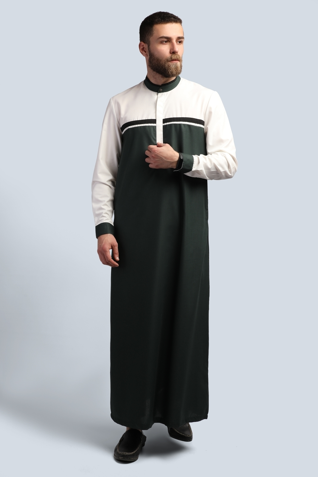 Picture of LONG SUIT - LONG SLEEVE K1