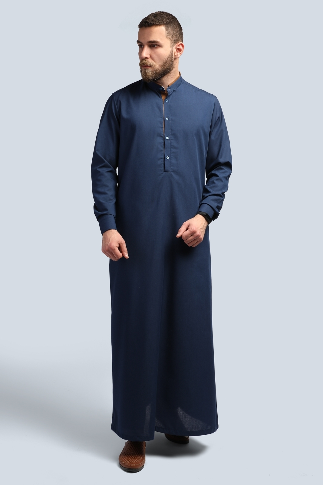Picture of LONG SUIT - LONG SLEEVE SH