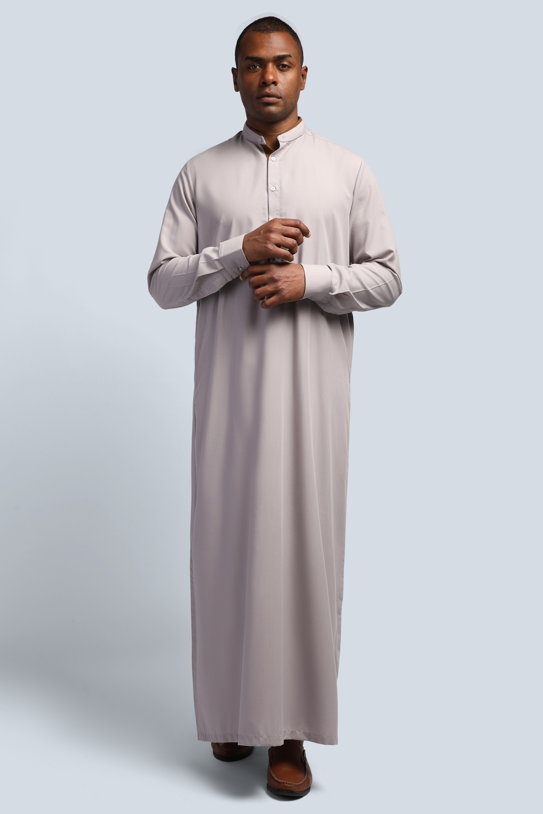Picture of LONG SUIT - LONG SLEEVE - H