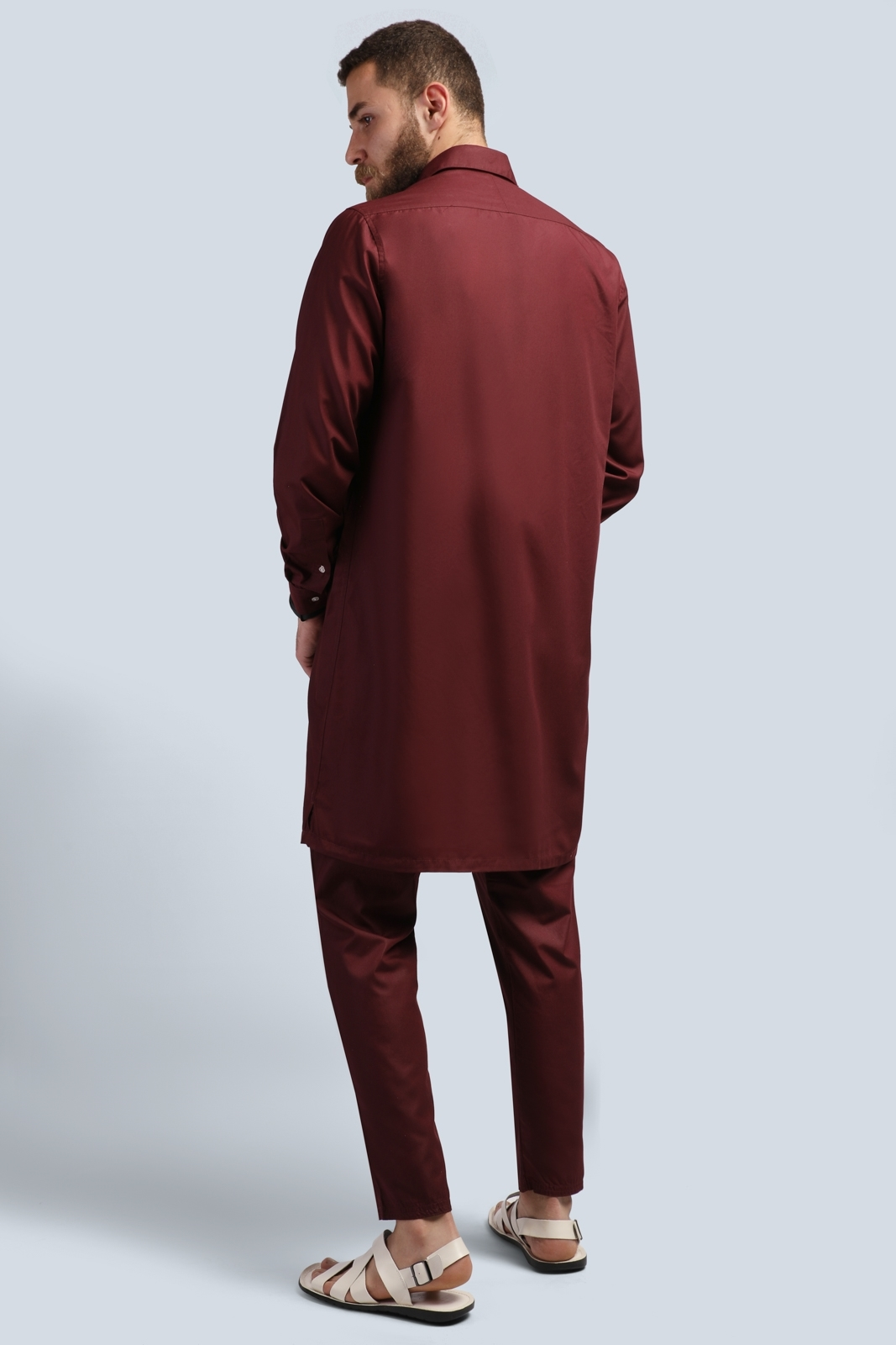 Picture of SHORT SUIT F